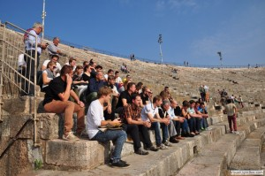 2014 Ausflug Verona